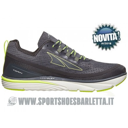 ALTRA RUNNING TORIN KNIT 3,5 GREY