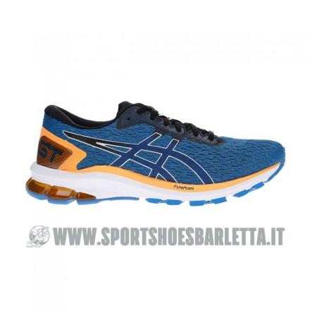 ASICS GT 1000 9 ELECTRIC BLUE/BLACK