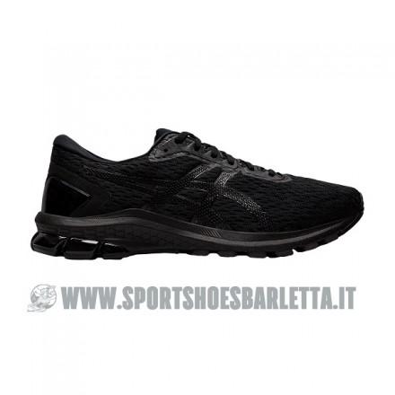 ASICS GT 1000 9 BLACK/BLACK