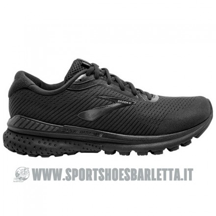 BROOKS ADRENALINE GTS 20 2E Black/Grey
