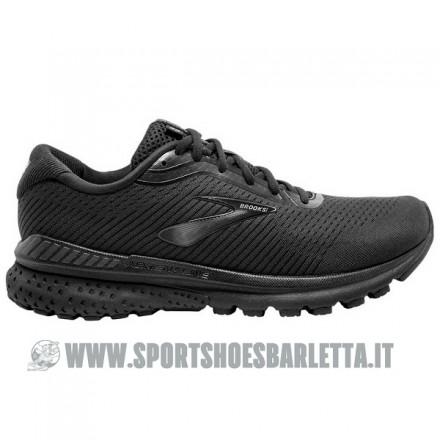 BROOKS ADRENALINE GTS 20 2E Black/Grey