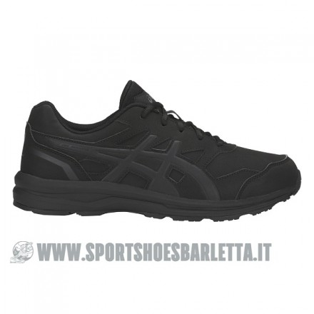 ASICS GEL MISSION 3 BLACK/CARBON