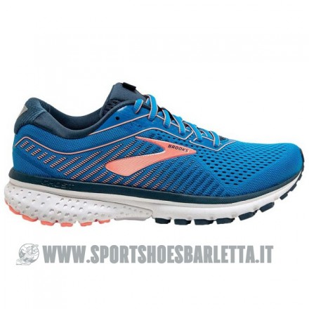 BROOKS VAPOR 4 SURF THE WEB/GREEN FLASH/SILVER