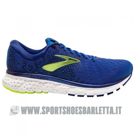 BROOKS GLYCERIN 17 Mazarine/Blue/Nightlife