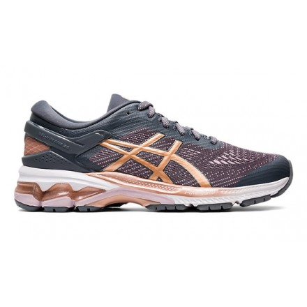 ASICS GEL KAYANO 22 donna METROPOLIS/ROSE GOLD