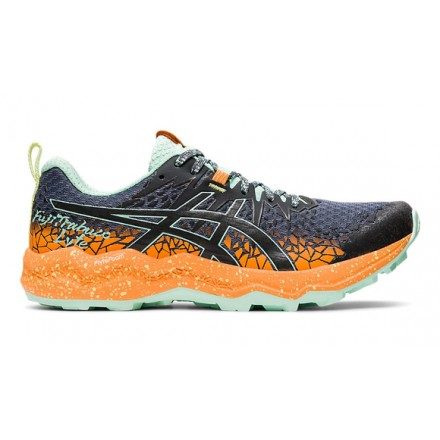 ASICS FUJITRABUCO LYTE donna METROPOLIS/ORANGE POP
