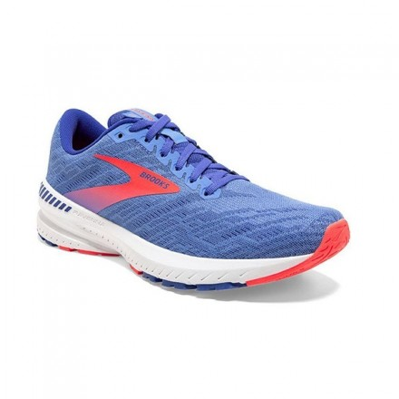 ASICS GEL INNOVATE 7 THUNDER BLUE/WHITE/HOT ORANGE