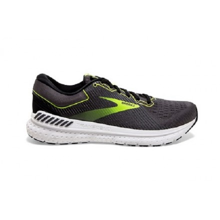 BROOKS TRANSCEND 7 BLACK/EBONY/NIGHTLIFE