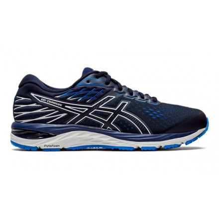 ASICS GEL CUMULUS 21 MIDNIGHT/MIDNIGHT