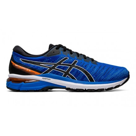 ASICS GEL PURSUE 6 BLUE/BLUE