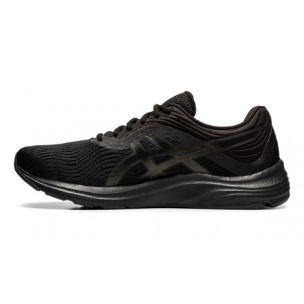 BROOKS REVEL BLACK/ANTHRACITE/GREY