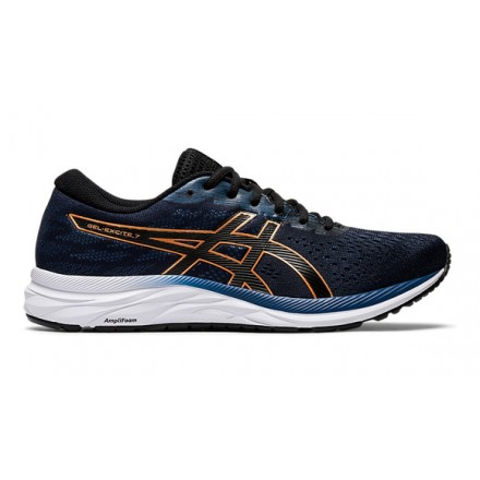 ASICS GEL EXCITE 7 BLACK/PURE BRONZE