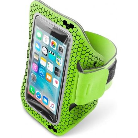 ARMBAND RUNNING - PER SMARTPHONE FINO A 5.2Fascia da braccio per correre con lo smartphone