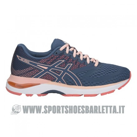 ASICS GEL PULSE 10 donna BLUE/PINK
