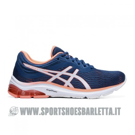 ASICS GEL PULSE 11 donna BLUE