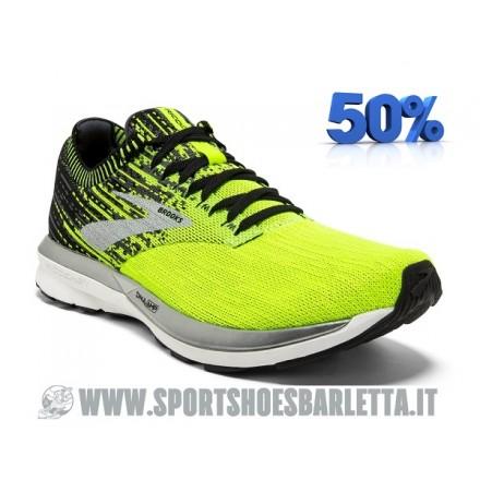 Scarpe da corsa Mizuno Uomo Verde In vendita,Sports IT1405