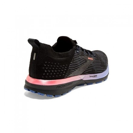 BROOKS ADRENALINE GTS 17 METALLIC CHARCOAL/BLACK/NIGHTLIFE