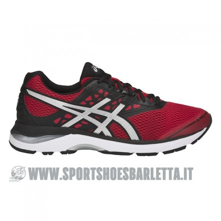 Brooks Ghost 8 donna (Festival Fuxia)