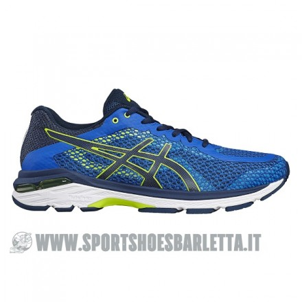 Brooks Ghost 8 donna(Anthracite/BrighRose/BlueBird)