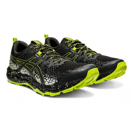MIZUNO WAVE RIDER 20 Grenadine / Safety Yellow / Jasmine Green
