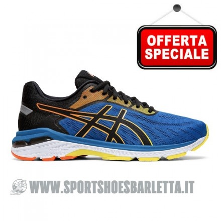 ASICS GT 2000 5 BLACK/ONYX/WHITE