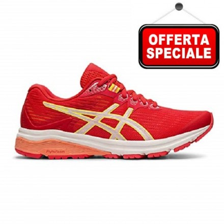 ASICS GT 1000 6 LIMOGES/SILVER/PEACOAT