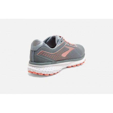 BROOKS GHOST 10 GTX BLACK/LIME