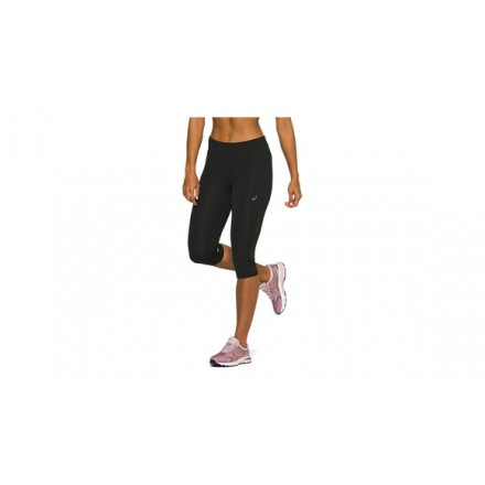 ASICS CAPRI TIGHT BLACK