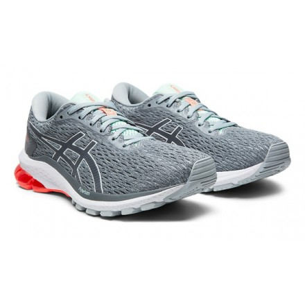 ASICS GEL PULSE 9 donna PORCELAIN BLUE/WHITE/VICTOR