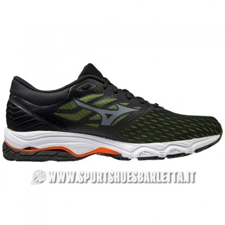 MIZUNO PRODIGY 3 UOMO Phantom/MetalicGray/S.Orange