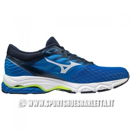 MIZUNO PRODIGY 3 UOMO BLUE/YELLOW