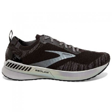 BROOKS BEDLAM 3 UOMOBlack/Blackened Pearl/White