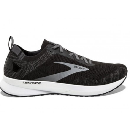 BROOKS LEVITATE 4 UOMOBlack/Blackened Pearl/White