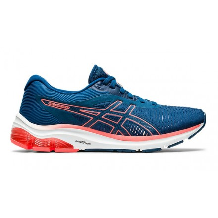 ASICS GEL PULSE 12 donna MAKO BLUE/MAKO BLUE