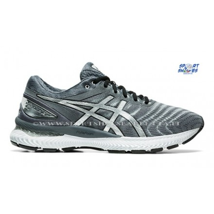 ASICS GEL CUMULUS 19 BLACK/CARBON/FIERY RED