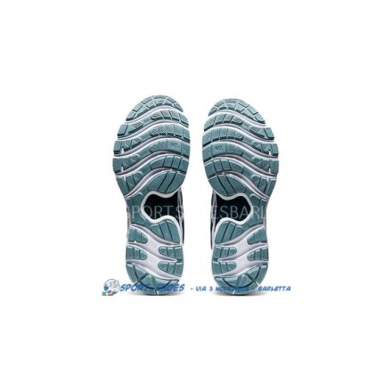 Nike Air Zoom Winflo 4 donna BLACK/WHITE-DARK GREY