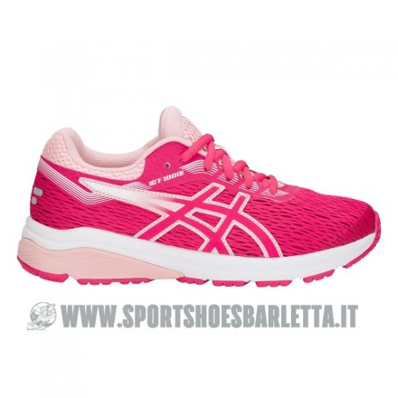 ASICS GT 1000 7 GS PINK/ROSE