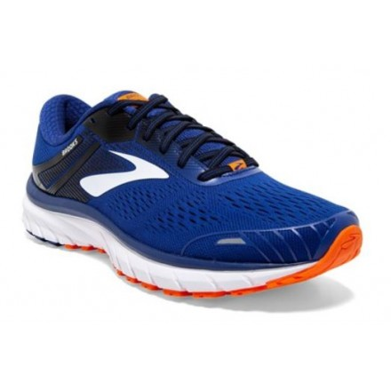 BROOKS DEFYANCE 11 UOMOBlue/Orange/White