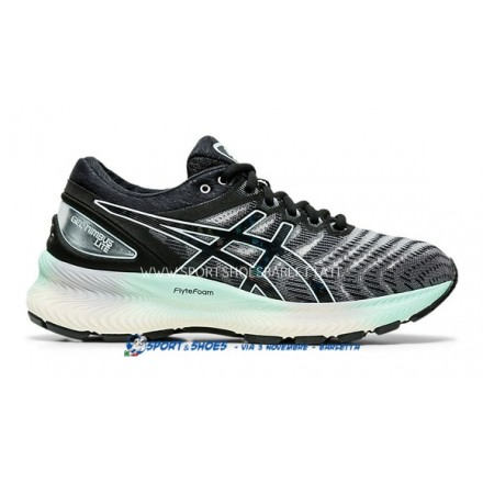 MIZUNO WAVE EQUATE 2 donna BLUE/WHITE/TURQUOISE