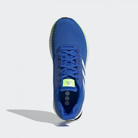 ASICS GEL NIMBUS 20 PARIS MARATHON (BLUE)