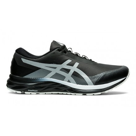 ASICS GEL EXCITE 7 AWL GRAPHITE GREY/PURE SILVER - UOMO