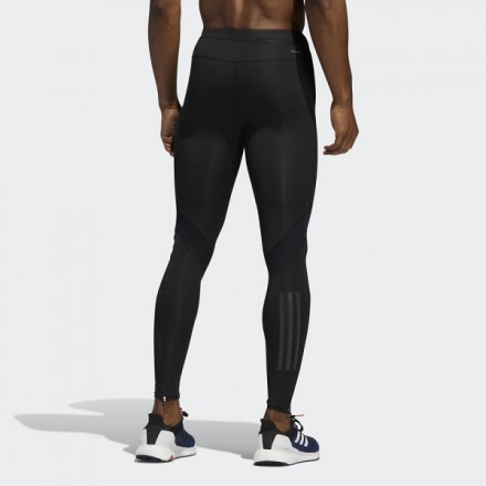 ADIDAS TIGHT LUNGHI OWN THE RUNBLACK