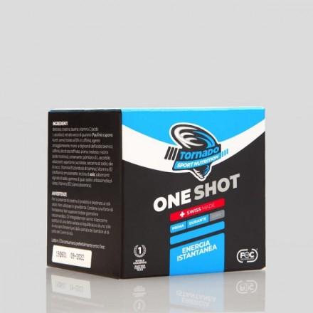 TORNADO SPORT NUTRITION ONE SHOT 10CPS