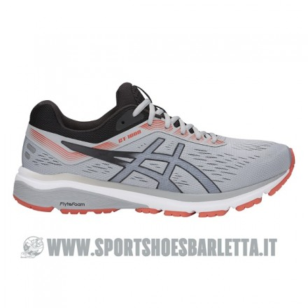 ASICS GT1000 7 GREY/PHANTOM