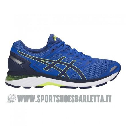 ASICS GT3000-5 BLUE/BLACK/WHITE