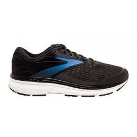 BROOKS DYAD 11 (PIANTA 2E) Black/Ebony/Blue