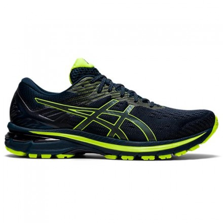 ASICS GT-2000 9 LITE-SHOWFRENCH BLUE/LITE-SHOW
