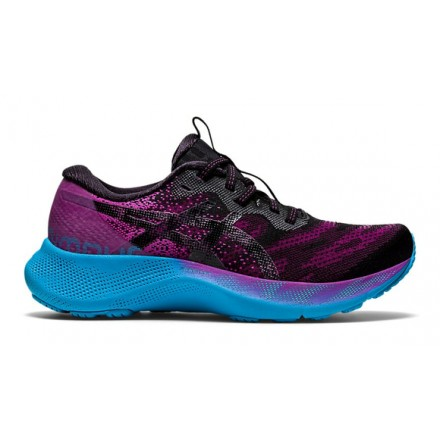 ASICS GEL-NIMBUS LITE 2DIGITAL GRAPE/BLACK