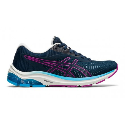 ASICS GEL-PULSE 12FRENCH BLUE/DIGITAL GRAPE