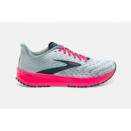 BROOKS HYPERION TEMPOICE FLOW/NAVY/PINK